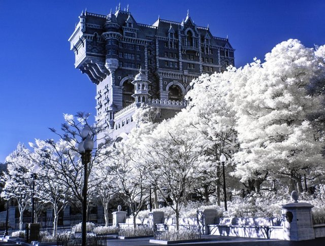 disneysea-tower-terror-infrared