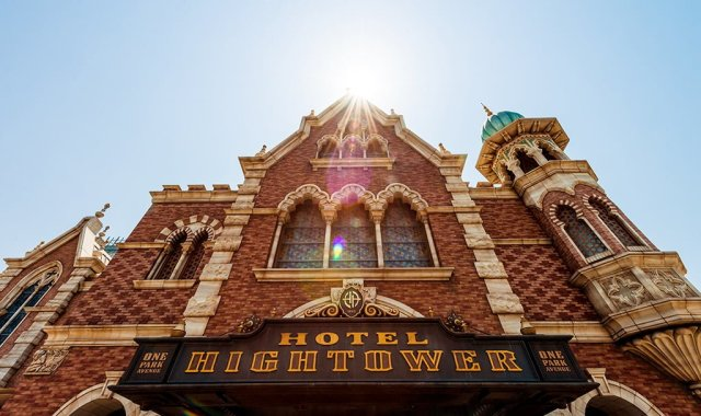 hightower-hotel-sunburst-tokyo-disneysea