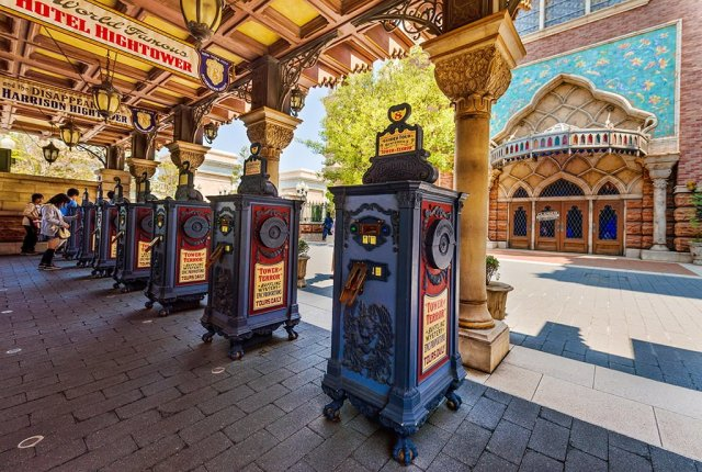 tower-terror-fastpass-machine