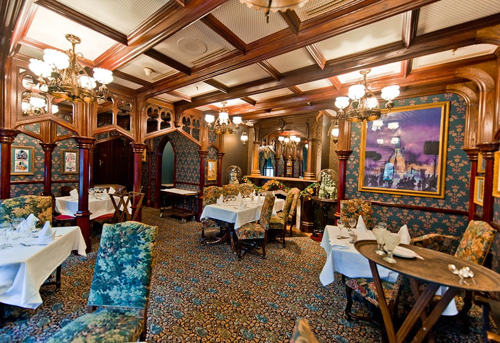 Walt 39 s an american restaurant review disney tourist blog for American cuisine restaurants