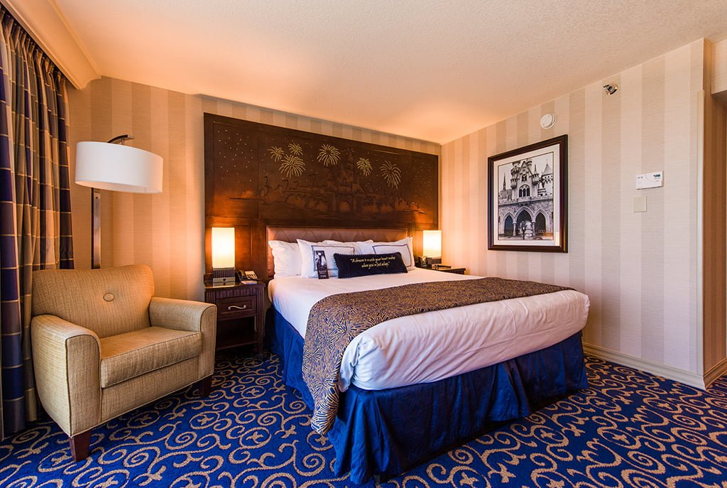 Best Hotels Near Disneyland Disney Tourist Blog
