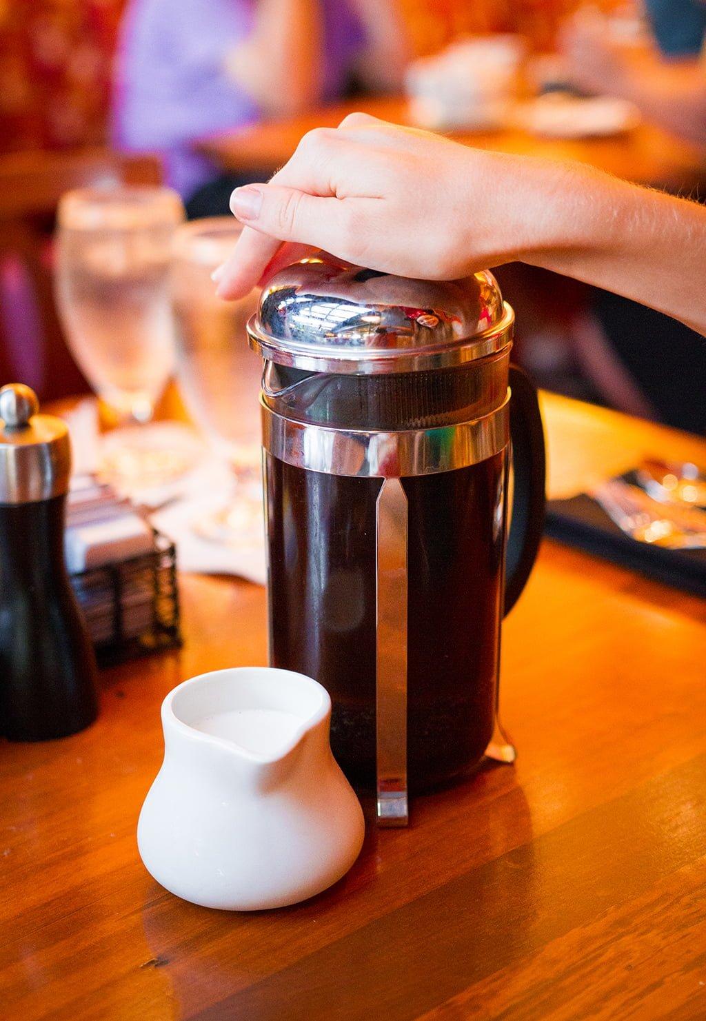 Kona Cafe Breakfast Review