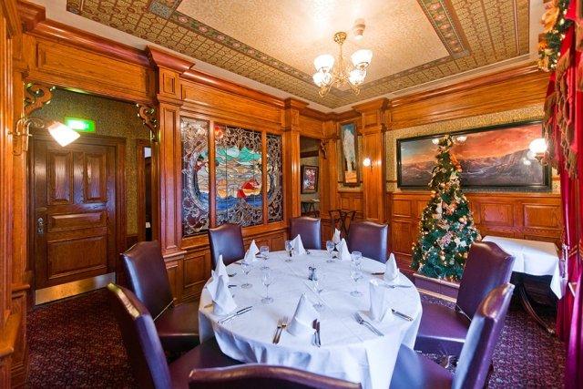 Walt's Restaurant