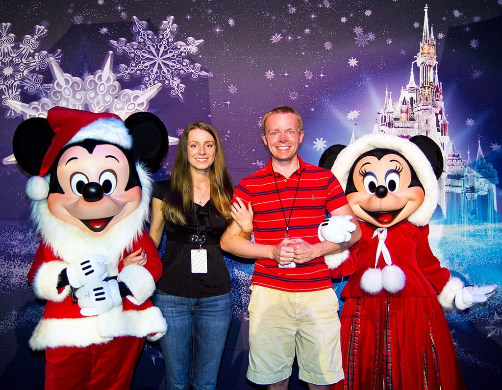 2018 Mickeys Very Merry Christmas Party Tips Disney Tourist Blog