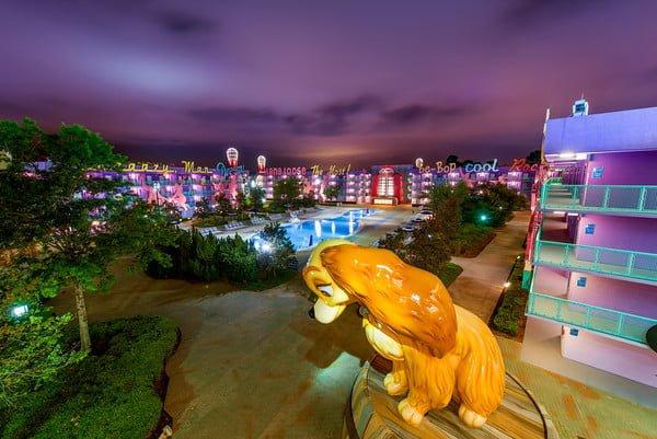 Best Disney World Resorts For Free Dining Disney Tourist