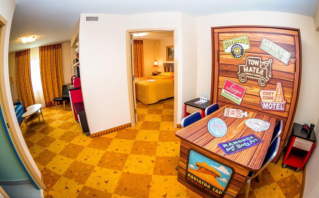 Disney\'s Art of Animation Resort Suites Review - Disney Tourist Blog