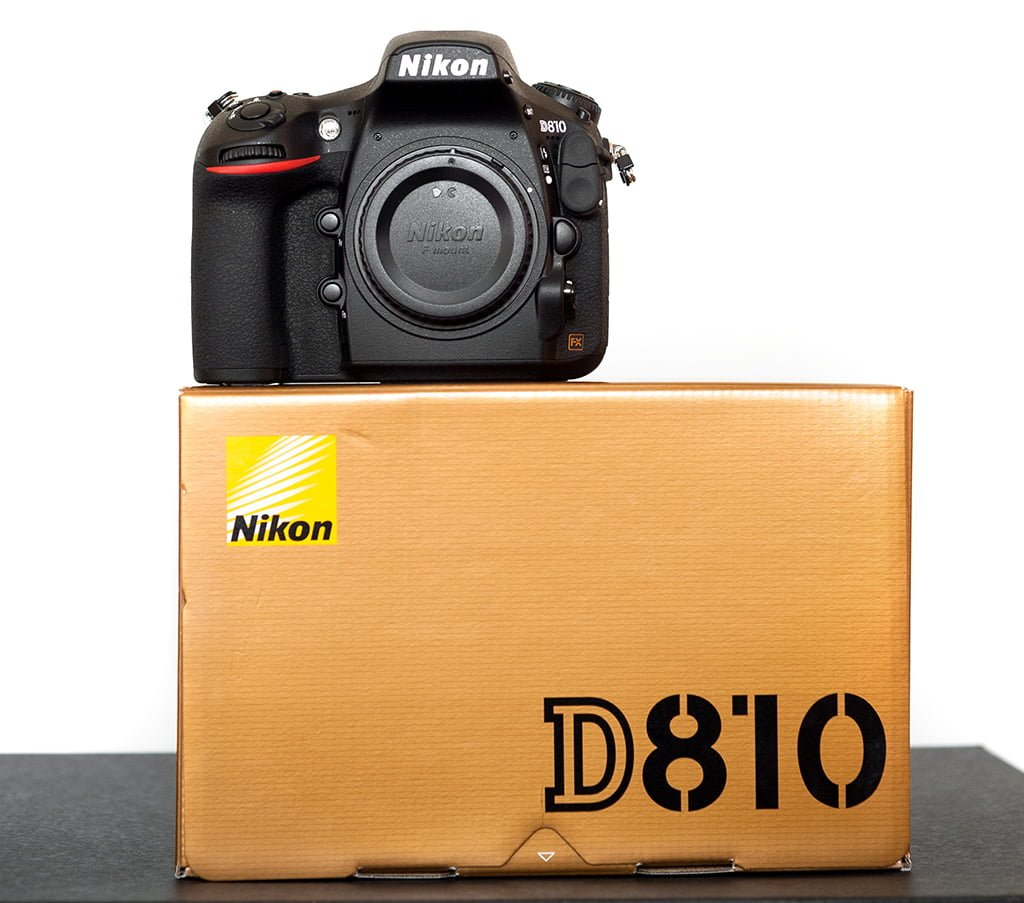 Nikon D810 Review - DTB Photography Reviews