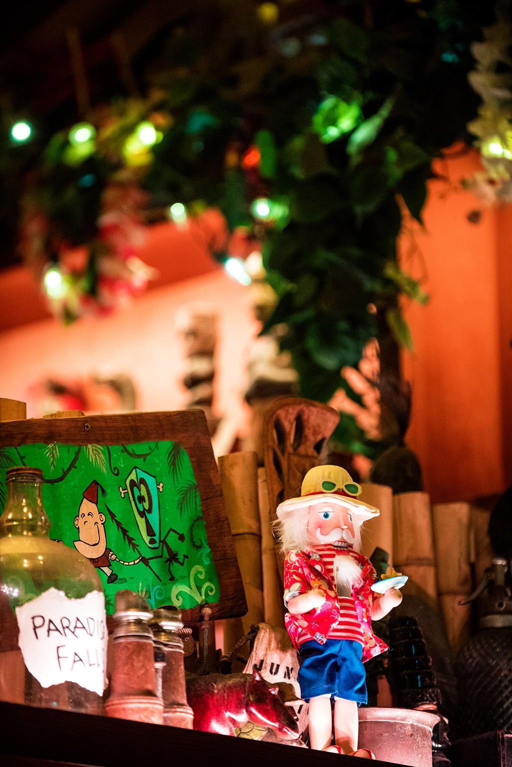 trader sams christmas nutcracker - Sams Christmas Decorations