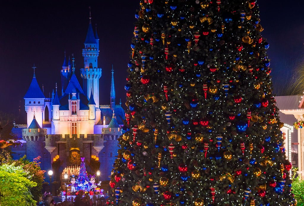 Christmas In Disneyland Hong Kong.Hong Kong Disneyland Trip Report Part 4 Disney Tourist Blog