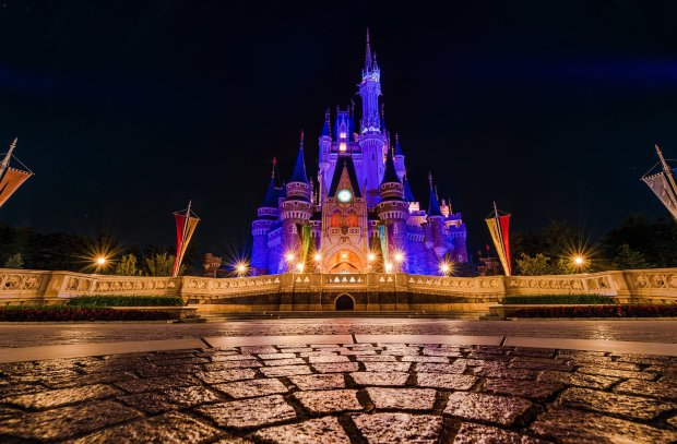 cinderella-castle-tokyo-disneyland-ground-night copy