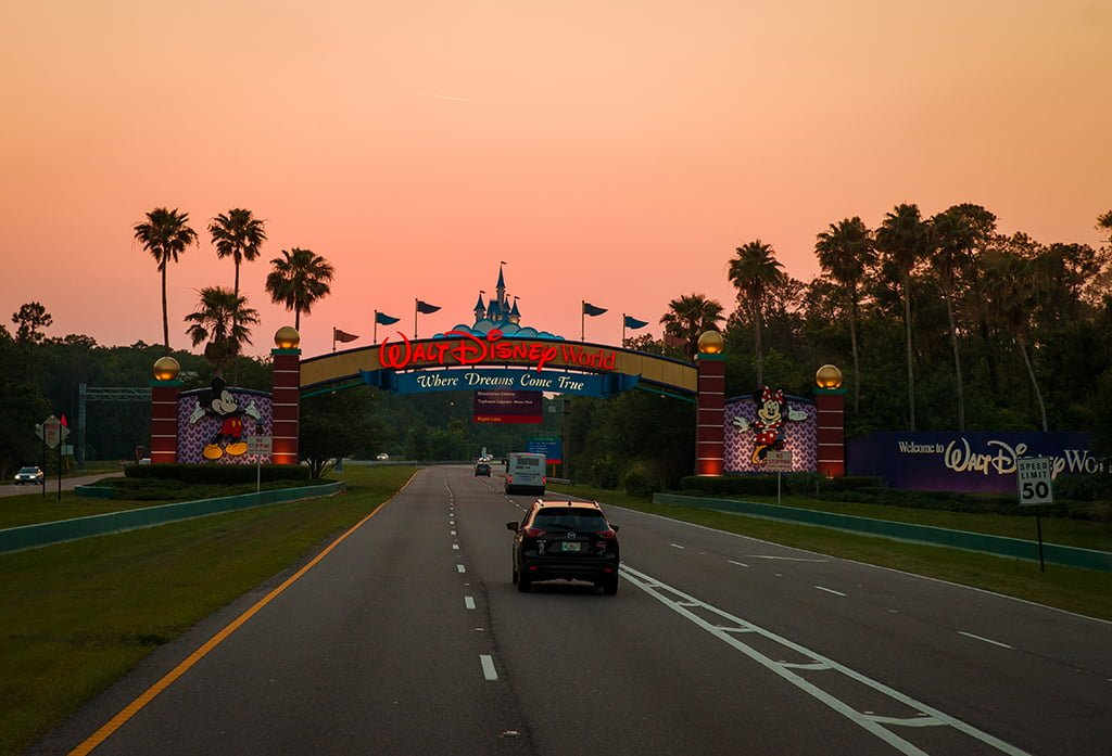 Uber v  Rental Cars at Disney World - Disney Tourist Blog