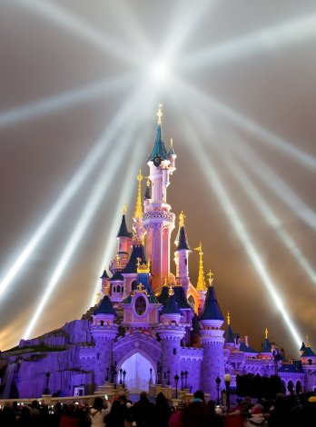 Disney Dreams Preshow