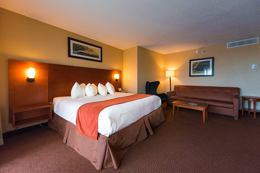 Best Western Lake Buena Vista Hotel Review Disney