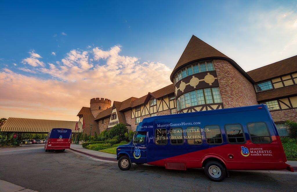 anaheim majestic garden hotel disneyland 7 - Majestic Garden Hotel Anaheim