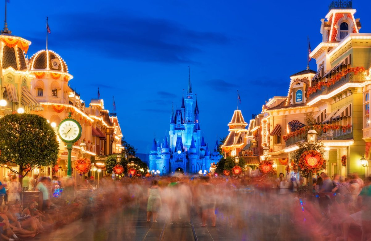 When Does Disney World Decorate For Halloween 2020 When Will Halloween Decorations Go Up at Disney World?   Disney