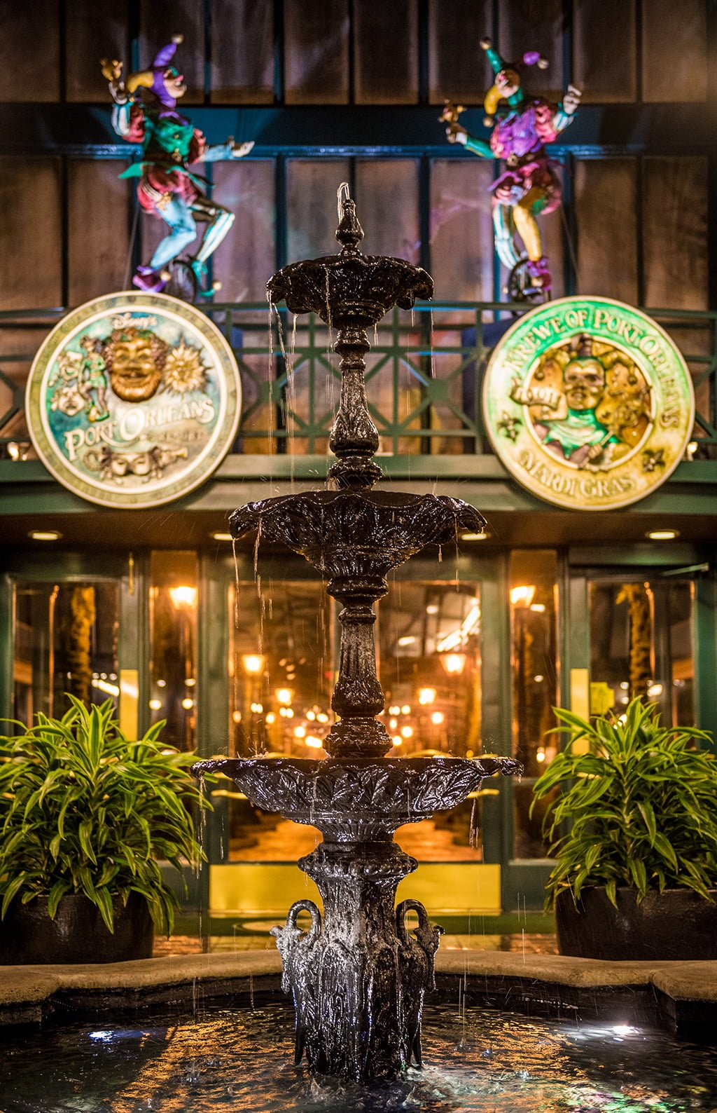 Disney S Port Orleans Resort French Quarter Review