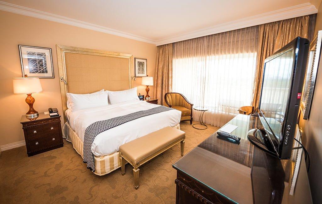 Rooms: Waldorf Astoria Orlando Hotel Review