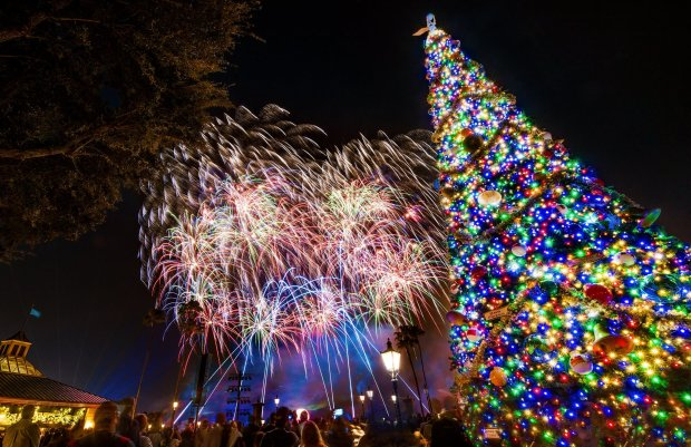 epcot-holiday-illuminations-tree-wide-angle-side copy