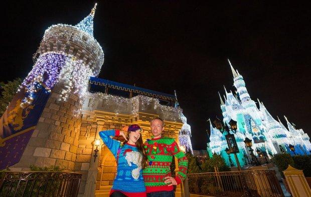 sarah-tom-bricker-ugly-christmas-sweaters-magic-kingdom