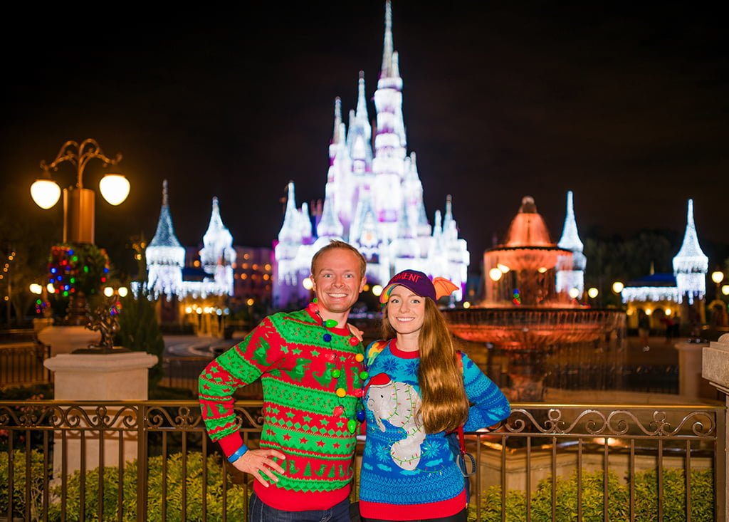 Christmas Shows In Orlando 2019 Ultimate 2019 Disney World Christmas Guide   Disney Tourist Blog