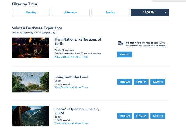 fastpass-plus-my-disney-experience-booking-disney-world-soarin-around-the-world