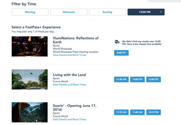 fastpass-plus-my-disney-experience-booking-disney-world-soarin-around-the-world