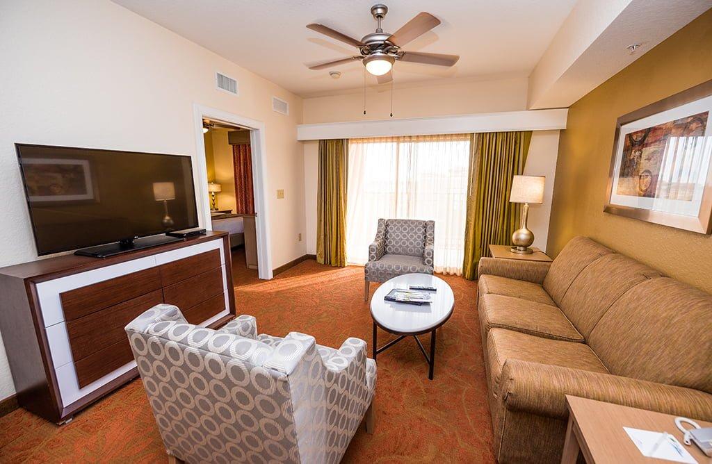 2 Bedroom Suites Disney World Orlando