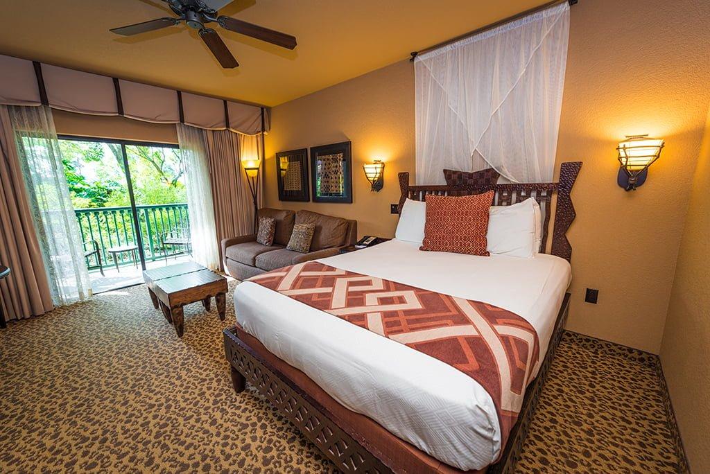 Animal Kingdom Lodge Kidani Village Review Disney