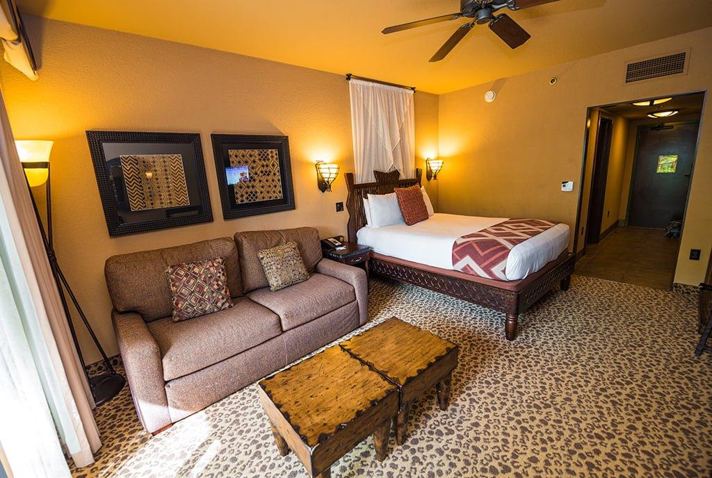 Animal kingdom lodge kidani village review disney tourist blog for 3 bedroom grand villa disney animal kingdom