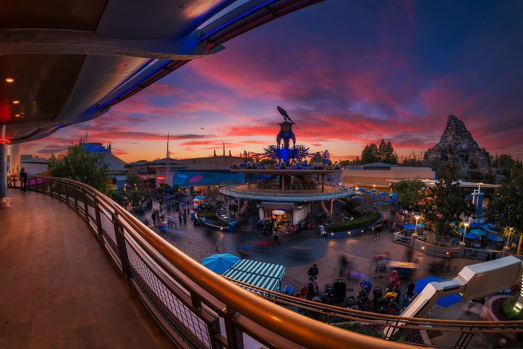 The Present & Future Of Hotels Near Disneyland