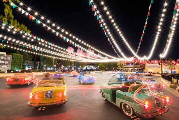 luigis-partial-blur-disney-california-adventure-bricker