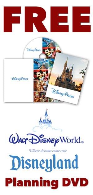 FREE Disney Vacation Planning Video! - Disney Tourist Blog