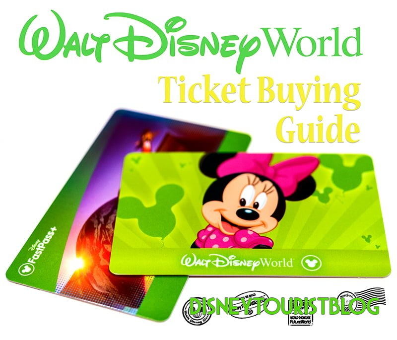 Discount Disney World Tickets It's everyone's dream to get a great deal on Disney World tickets. And I like to go so often that I HAVE to find a way to get cheap Disney World tickets.