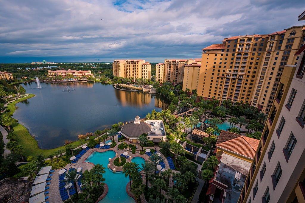 Wyndham Bonnet Creek Resort, Orlando - TripAdvisor