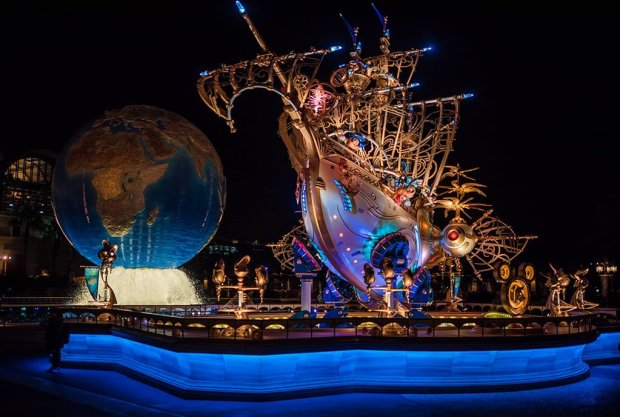 15th-anniversary-wishes-ship-night-tokyo-disneysea