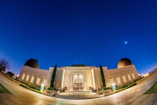 griffith-observatory-los-angeles-night-stars
