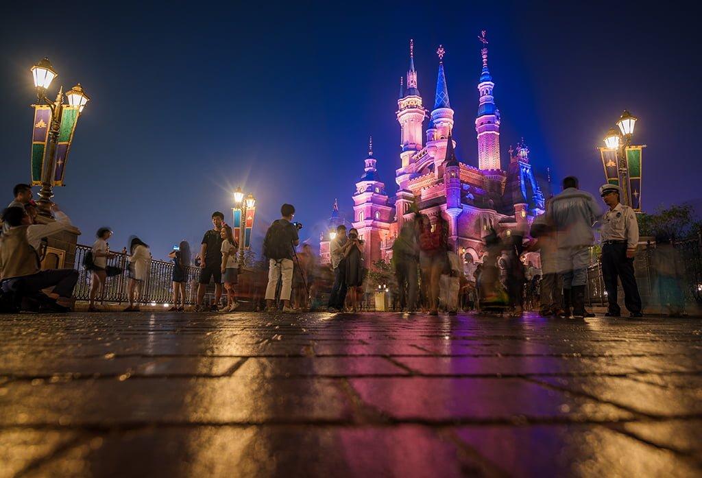 Shanghai Disneyland Grand Opening Trip Report Part 2