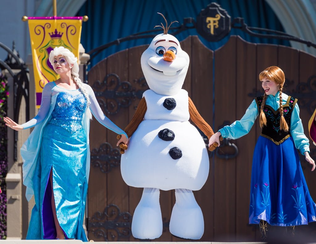 Frozen At Walt Disney World Tips Disney Tourist Blog