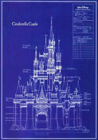 cinderella-castle-blueprint-disney