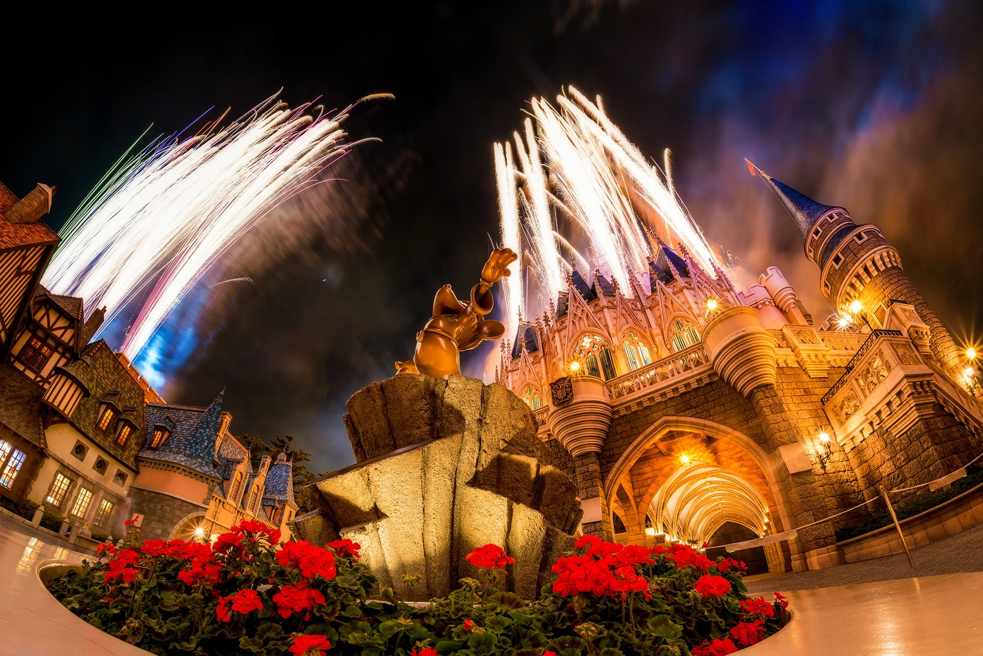 Ultimate Disney Parks Photography Guide Disney Tourist Blog