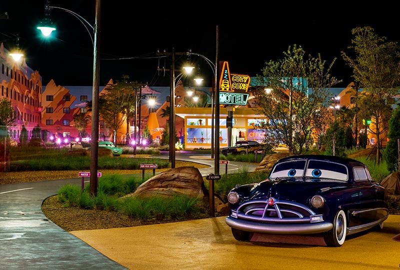 Disney World Hotel Reviews - Disney Tourist Blog