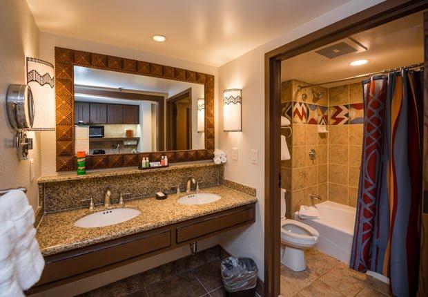 Animal Kingdom Lodge Jambo House Review Disney Tourist