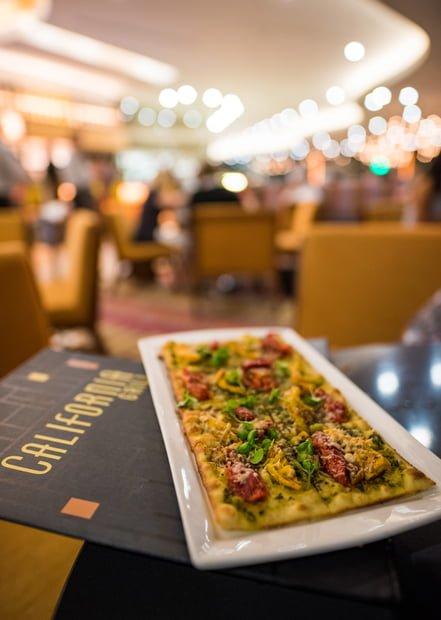 California Grill Lounge Review Disney Tourist Blog