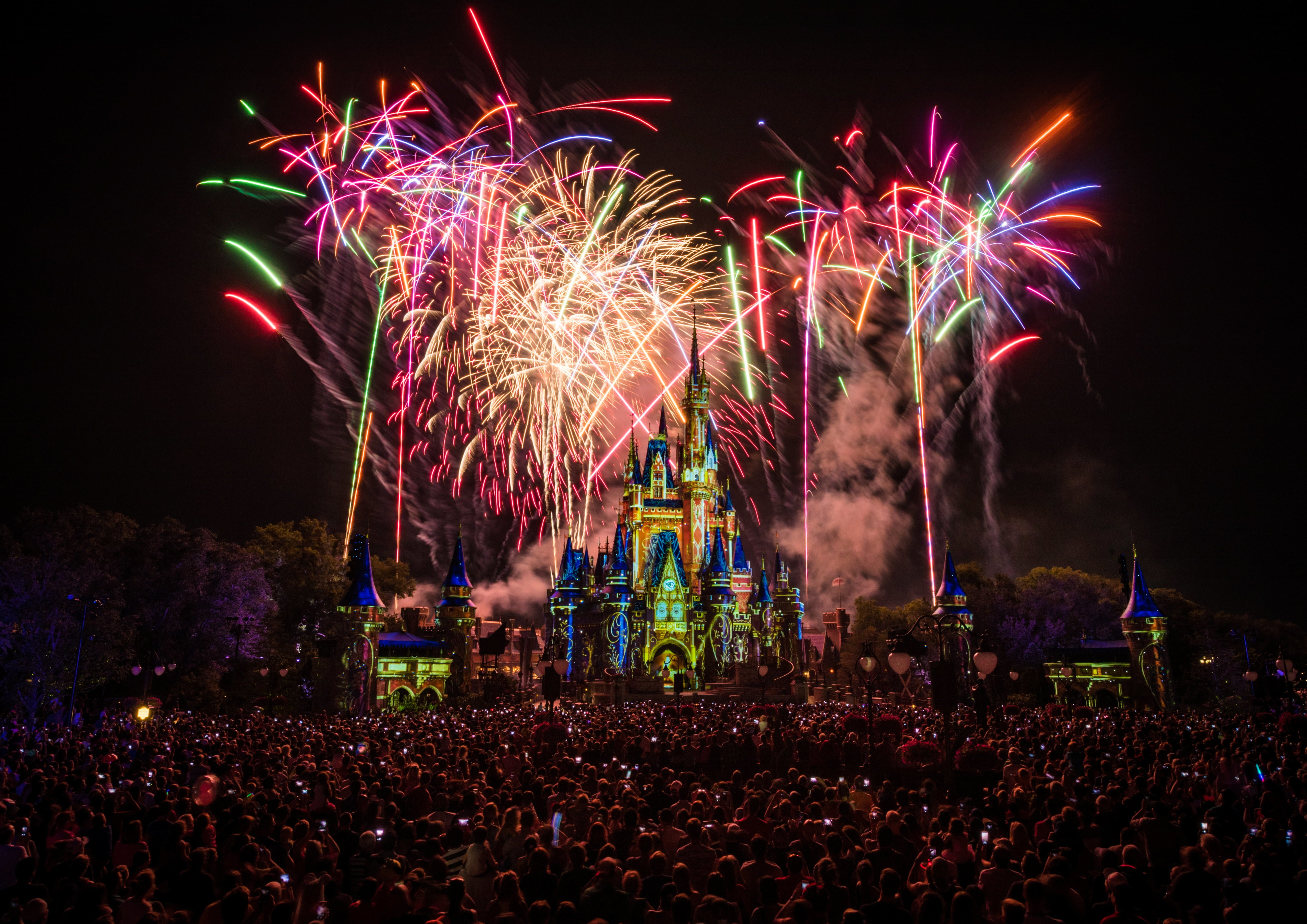 Best Magic Kingdom Attractions Ride Guide Disney Tourist Blog