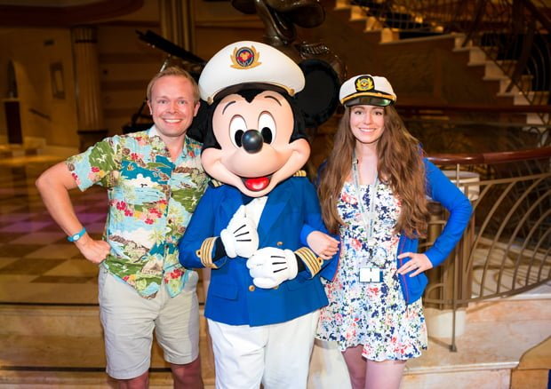 3f613d87fd While Disney Cruise Line is a relatively hassle-free vacation