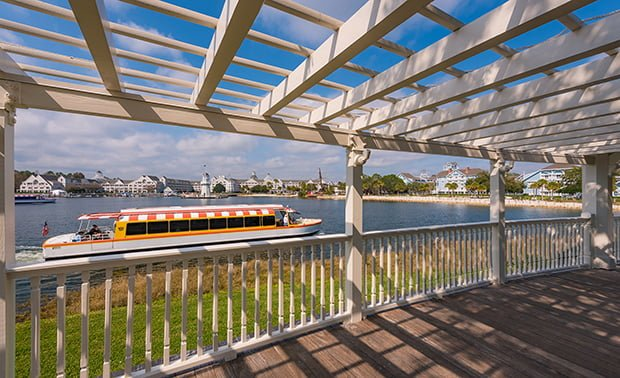 Swan Dolphin V Beach Club Disney Tourist Blog