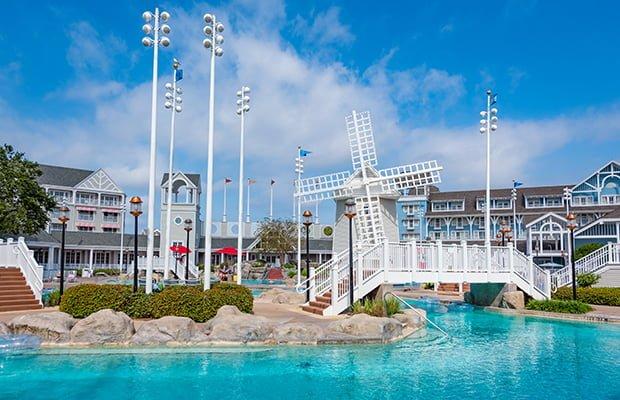 Top 10 Disney Vacation Club Member Perks Disney Tourist Blog