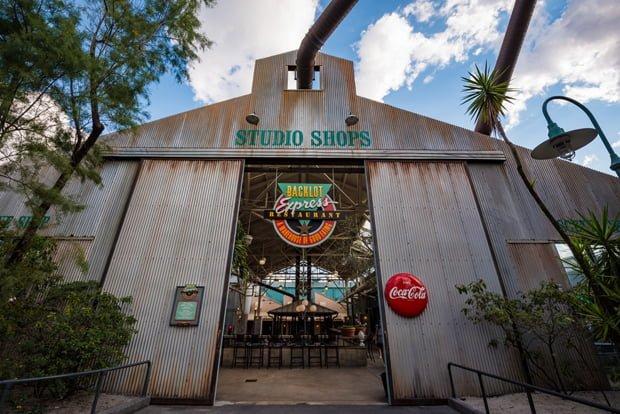 Backlot Express Review Disney Tourist Blog