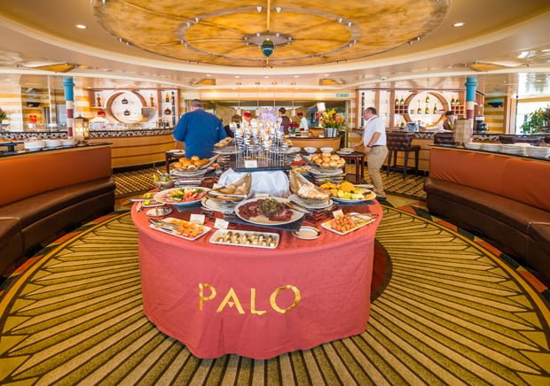 Palo Brunch Review Disney Tourist Blog