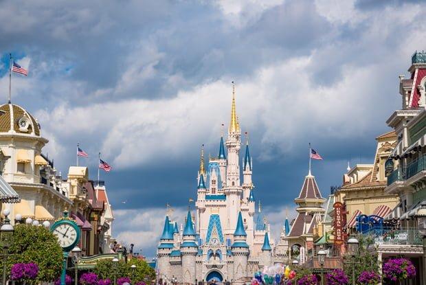 When To Visit Disney World In 2018